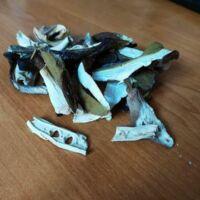 Vargányás erdei gombakeverék  20 g