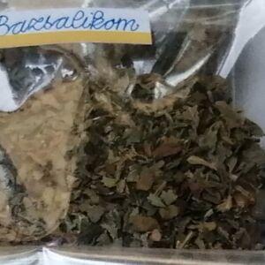 Szárított bazsalikom, kézműves termék 20-25 gramm