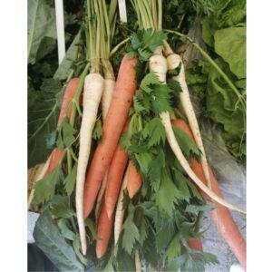 Leveszöldség válogatás 0,5 kg
