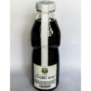 Zöld diószörp 500 ml