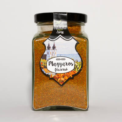 magyaros paprikás fűszerkeverék