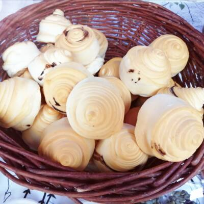 kézműves parenyica sajt