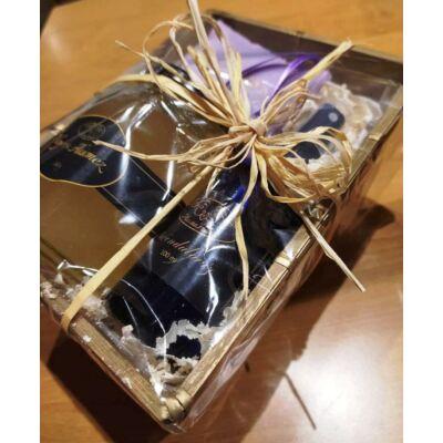 levendula ajándékcsomag