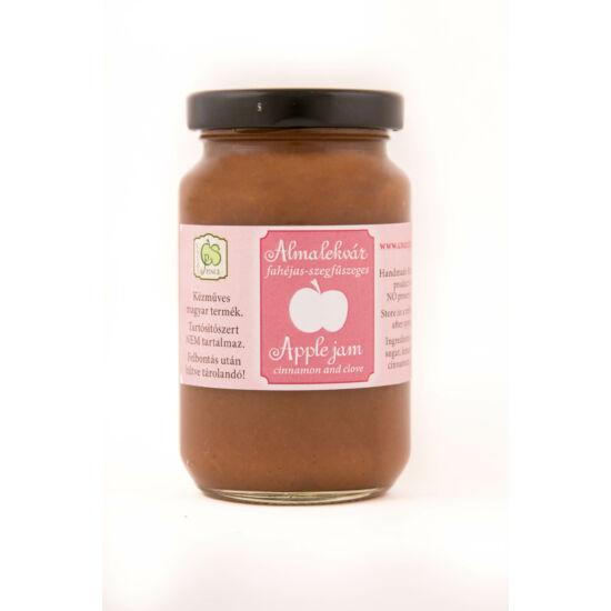 fahéjas almalekvár